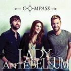 Lady Antebellum - Compass (CDS)