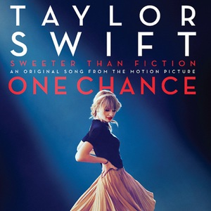 Sweeter Than Fiction (CDS)