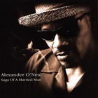 Alexander O'Neal - Saga Of A Married Man