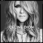 Celine Dion - Loved Me Back To Life (CDS)