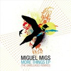 Miguel Migs - More Things (EP)