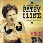 Patsy Cline - 50 Golden Greats - The Complete Early Years CD2