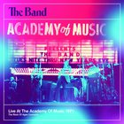 The Band - Live At The Academy Of Music 1971 CD4