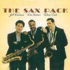 The Sax Pack (With Kim Waters & Steve Cole)