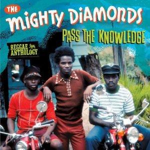 Reggae Anthology: Pass The Knowledge CD2