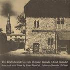 Ewan MacColl - The English And Scottish Popular Ballads: Vol.  1: Child Bal (Vinyl)
