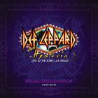 Def Leppard - Viva! Hysteria - Live At The Joint, Las Vegas CD1