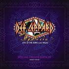 Def Leppard - Viva! Hysteria CD2