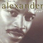 Alexander O'Neal - The Best Of Alexander O'neal
