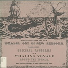 Musical Film Score: Whaler Out Of New Bedford, And Other Songs Of The Whaling Era (With Peggy Seeger & A.L. Lloyd) (Vinyl)