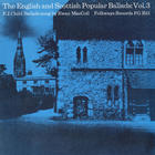Ewan MacColl - The English And Scottish Popular Ballads: Vol. 3: Child Bal (Vinyl)