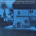 Ewan MacColl - The English And Scottish Popular Ballads: Vol. 3: Child Bal (Vinyl)