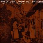 Traditional Songs And Ballads (With Peggy Seeger) (Vinyl)