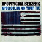 Apollo (Live On Your Tv) (CDS)