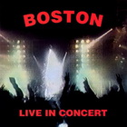 Boston - Live In Long Beach (Vinyl)