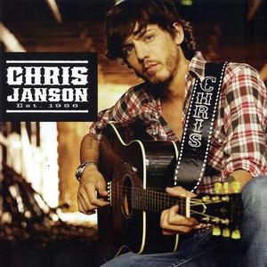 Chris Janson (EP)