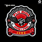 Flo Rida - How I Feel (CDS)