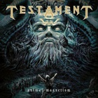 Testament - Animal Magnetism (CDS)