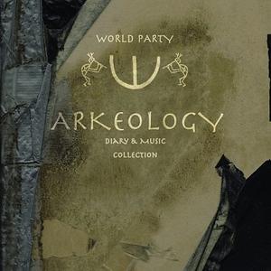 Arkeology CD1