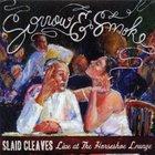 Sorrow & Smoke CD1