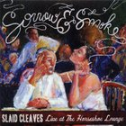 Sorrow & Smoke CD2