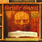 Gentle Giant - Memories Of Old Days CD1