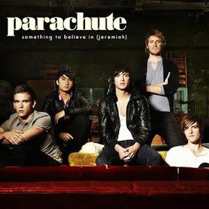 The Parachute (EP)