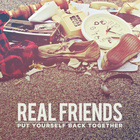 Real Friends - Put Yourself Back Together (EP)