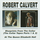 Blueprints From The Cellar & At The Queen Elizabeth Hall CD1