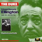 Duke Ellington - Sophisticated Lady (1932-1934) CD2