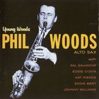 Phil Woods - Young Woods (Vinyl)