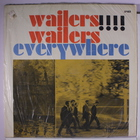 Wailers!!!! Wailers Everywhere! (Vinyl)