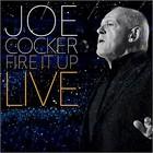 Joe Cocker - Fire It Up: Live CD1