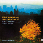 Eddie Henderson - Colors Of Manhattan
