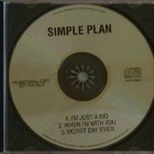 Simple Plan - Untitled Promo (EP)