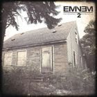 Eminem - The Marshall Mathers LP 2 (Deluxe Edition) (Clean) CD2