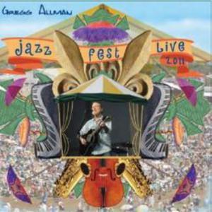 Jazz Fest Live CD2