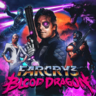 Far Cry 3: Blood Dragon Original Game Soundtrack
