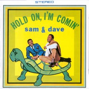 Hold On, I'm Comin' (Vinyl)