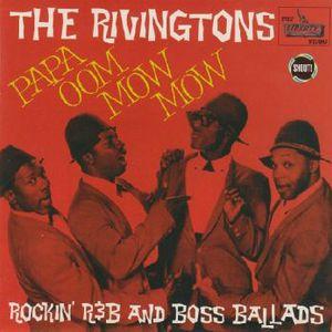 Papa Oom Mow Mow: Rockin' R&B And Boss Ballads