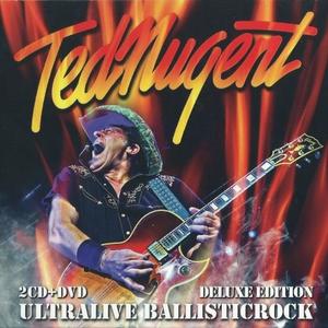 Ultralive Ballisticrock CD2