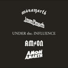 Amon Amarth - Under The Influence (EP)