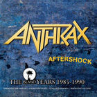 Anthrax - Aftershock: The Island Years 1985-1990 CD4