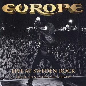Live At Sweden Rock: 30Th Anniversary Show CD2