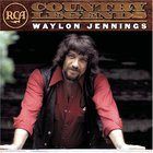 Waylon Jennings - RCA Country Legends CD1