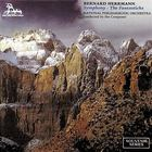 Symphony: The Fantasticks (with Bernard Herrmann) (Vinyl)