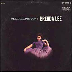 All Alone Am I (Vinyl)