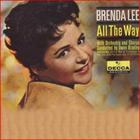 Brenda Lee - All The Way (Vinyl)