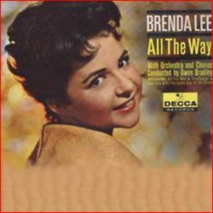 All The Way (Vinyl)