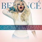 Beyoncé - Grown Woman (CDS)